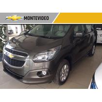 Chevrolet Spin Ltz 2015 0km