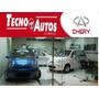 Chery Qq Light Std Comfort 0km -modelo 2014 - Financio 100%