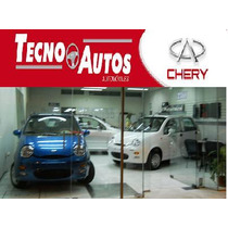 Chery Qq Light Std Comfort 0km -modelo 2014 - Financio 100%