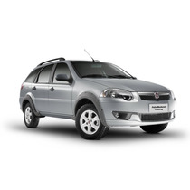 Fiat Palio Weekend Trekking Entrega Ya!!