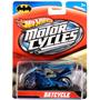 Hot Wheels Batcycle Moto De Batman