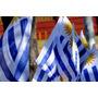 Banderas De Uruguay De 1.50 X 90 Cm Y Para Auto