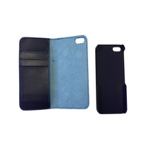 Funda Con Porta Tarjetas Para Iphone 5 Case20