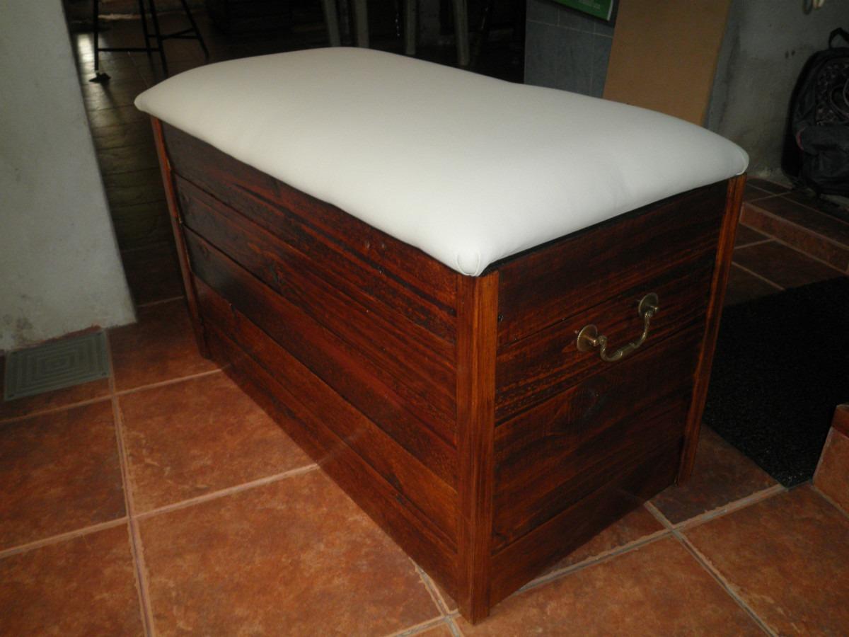 Decorar cuartos con manualidades baules de madera uruguay - Baules para decorar ...