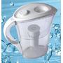 Jarra C/ Filtro De Agua Purificador Declorificador 2lts
