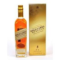 Whisky Johnnie Walker Gold Label Reserve