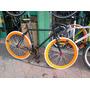 Oferta Bicicleta Fixie Rod 28 Recien Recibido