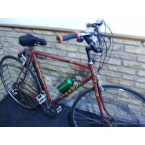Bicicleta Ligie Rodado 28 Impecable Cuadro 54