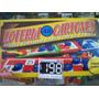 Juego En Caja:loteria 48 Cartones $ 420