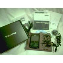 Blackberry 8520 Curve Unico Estado Libre Con Accesorios
