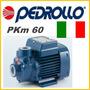 Bomba Agua Pedrollo Riego Casas Pozo 100% Italiana !!!