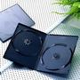 Cajas Dvd 9 Mm Dobles X 100 Unidades - Insumax