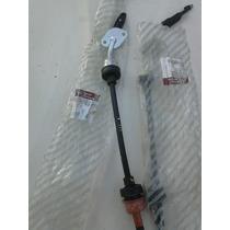 Cable Embrague Fiat Uno Etc