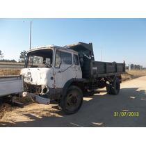 Partes Camion Bedford Tk 1000 A 700 Pesos