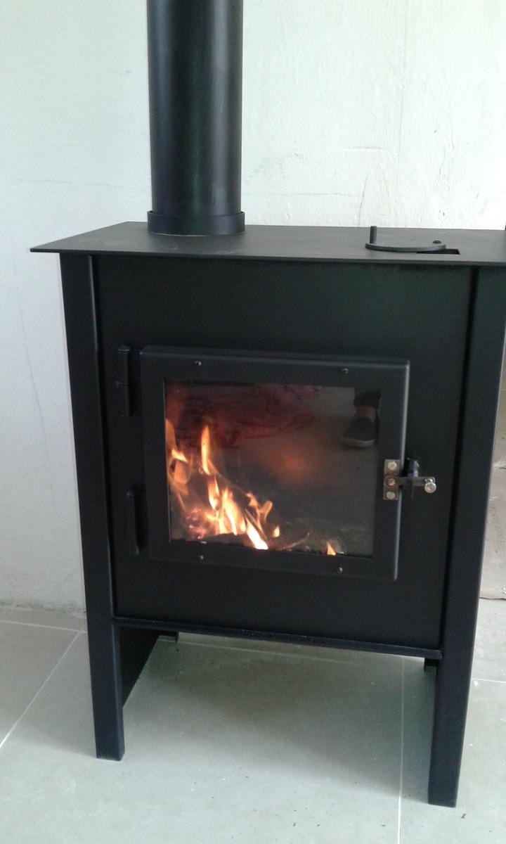 Calefactor a le a alto rendimiento desde 8500 099746925 for Calderas calefaccion lena alto rendimiento