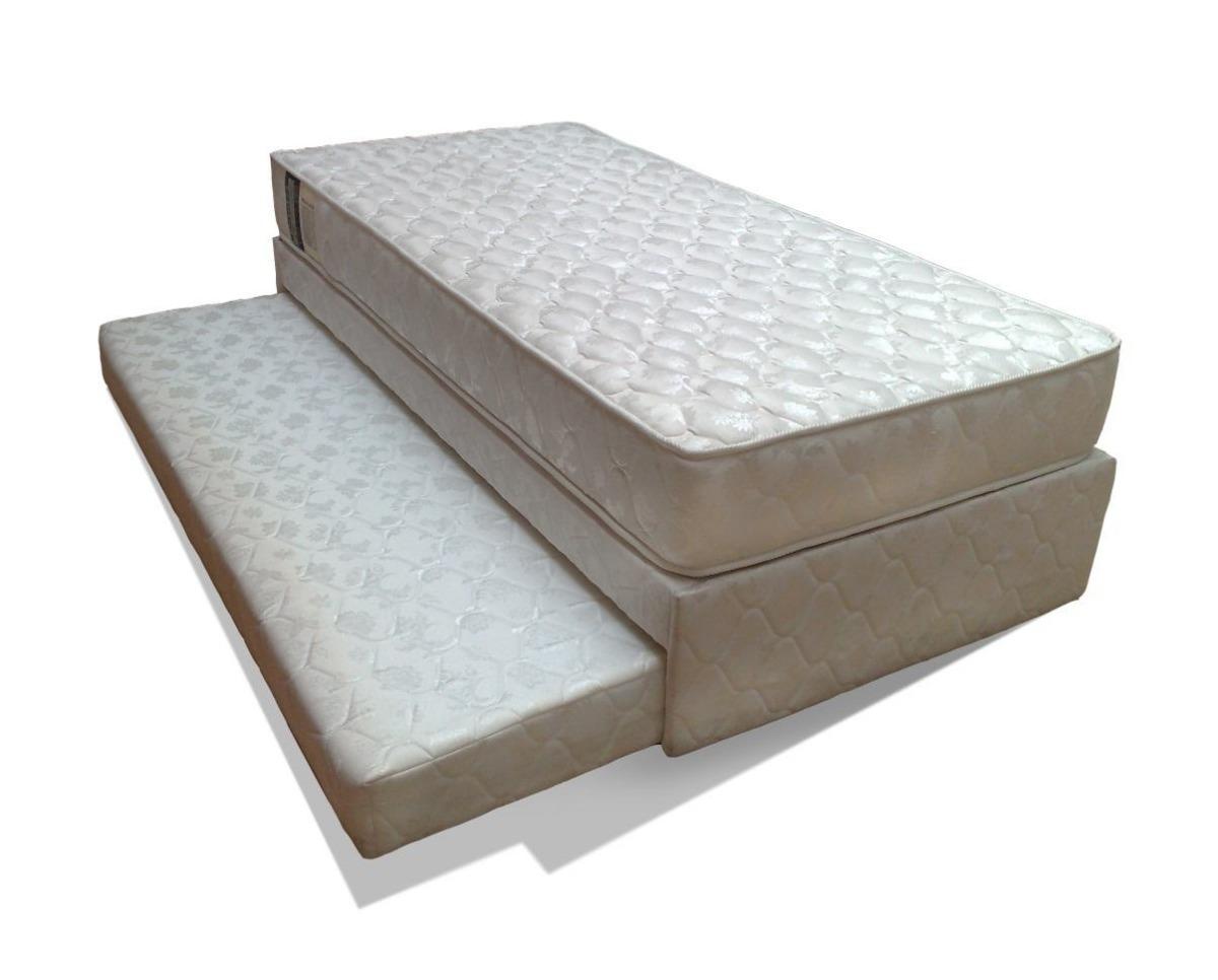 cama marinera sofa cama sommier 1 plaza colchones