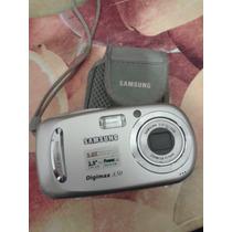 Camara De Fotos Digital Samsung