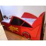 Cama Auto Cars Infantil