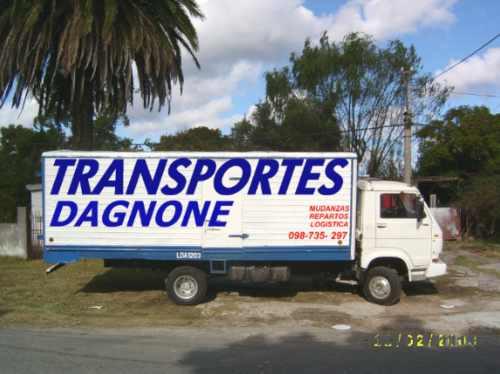 Camiones Grandes Fletes Mudanzas 600 X Hora