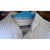 Camisa Mistral Talle Small $ 250 Si Uso O Permuto