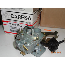 Carburador Vw Gol 1600cc Mini Progresivo 80-91