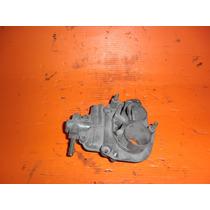 Moldura De Aluminio De Carburador Weber Fiat