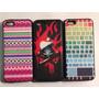 Carcaza Protector Iphone 5c Silicona Goma Colores