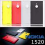 Tapa Trasera Nokia Lumia 1520, Tapa Bateria, Consulte Color