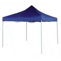 Carpa Gazebo Plegable Impermeable Ultra Resistentes Nuevos