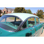 Luneta De Chevrolet Belair 1955 4 Puertas