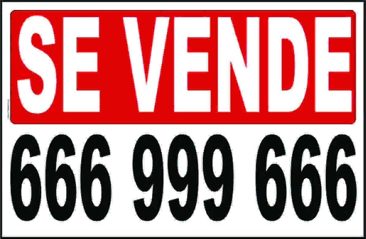 Carteles cartonplast venta alquiler de propiedades for Alquiler de propiedades