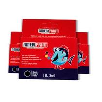 Cartuchos Compatibles Para Epson T25 Tx125 Y Otros En Oferta