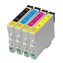 Cartuchos Compatibles Epson C79 C92 T23 T24 5600 Tx105 Tx115