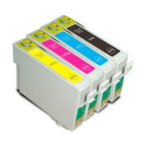 Cartuchos Compatibles 195 Para Epson Xp101 201 211 En Loi