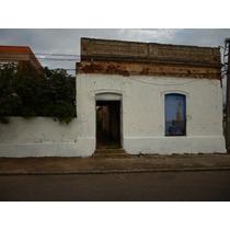 Casa En Av..rocha A Reciclar Para Alquiler Zona Centrica..