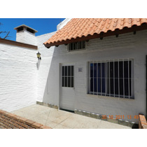 Alquiler De Casa En Atlantida A Pasitos De La Playa.