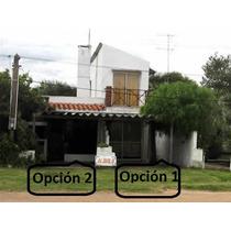 2 Casas Alquiler-costa Azul/la Paloma-enero Disp Opción 3 Y4