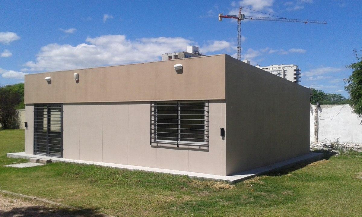 Construcci n en seco foro ver tema casa moderna - Foro casas prefabricadas ...