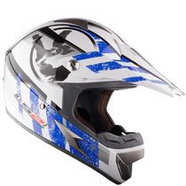 Cascos Ls2 2014 Mx433 Cross Competicion