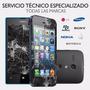 Servicio Tecnico Samsung Iphone Etc Pantallas Cristal Fichas