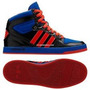 Botitas Adidas Hightop Ortholite Talle 40