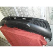 Paragolpe Trasero De Peugeot 308