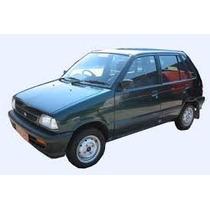 Espejo Exterior Suzuki Maruti 94-96 Nuevo !