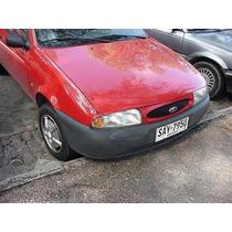 Espejo Exterior Para Ford Fiesta 1996 Nuevo !!!