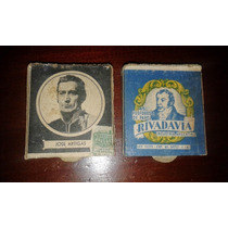 2 Cajas De Fosforos De Cera Muy Antiguas D Coleccion