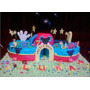 Torta Mickey Club House Mickey Mouse