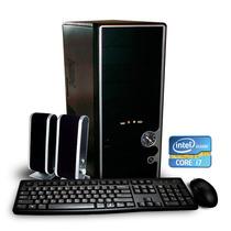 Computadora Pc Intel Core I7 Nueva Generacion En Oferta Loi
