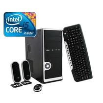 Pc Computadora Nueva Intel Core I5 De Gran Rendimiento