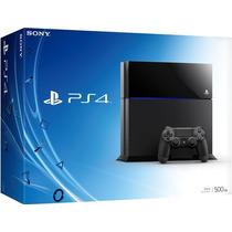 Playstation 4 500gb Super Oferta Ps4 12 Cuotas Con Tarjeta