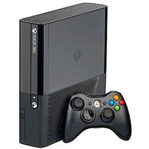 Xbox 360 4 Gb + 1 Control Original - Nuevas - Imbatible